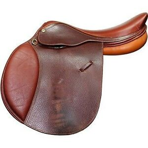 2 Saddles for sale, Jumping CC, Dressage. MUST GO