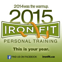 Affordable & Educated Personal Training