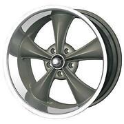 18x8 Wheels