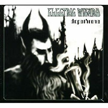 Electric Wizard - Dopethrone NEW CD Digi