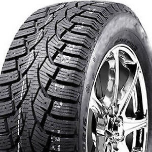 Brand new 225/65R17 rx818  tires WINTER PROMO!