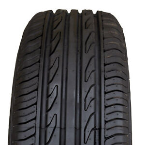 CANADIAN-MADE TECHNO ECOLO PLUS P 235/55R17 98Q ALL-SEASON TIRES