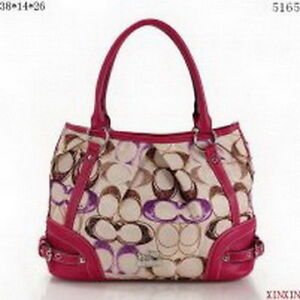 80% off Coach Bags and Purses on Sale