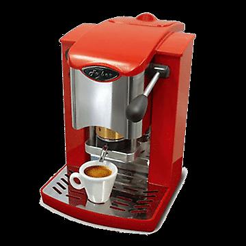 300 Cialde Caffè Lavazza Gran Espresso Intenso Filtro carta 44mm Scura *