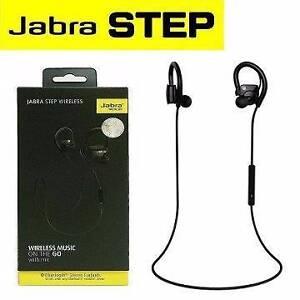 Jabra Step Wireless Bluetooth Headset (Black) Rhodes Canada Bay Area Preview