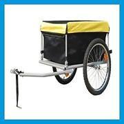Bike Luggage Trailer