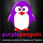 Purple Penguin Clothing