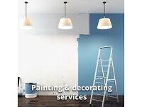 PAINTING DECORATING ROOMS,FLATS,HOUSES,ALLlondon,tiling,plumbing,flooring,carpentry,electrical