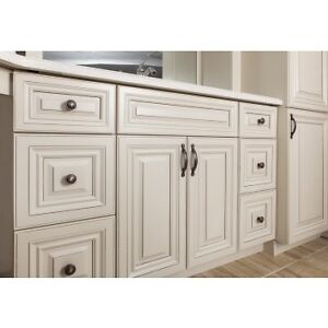 "**Bathroom Vanity 60""/72"" - WHITE/ANTIQUE WHITE/MOCHA/ESPRESSO**"