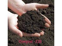 Compost £25