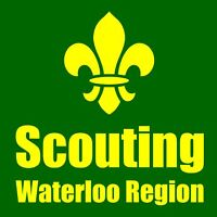 Scouter / Youth outdoor program leader