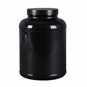 Looking for empty Protein container