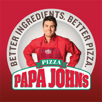 Now Hiring Delivery Experts! Papa John's Pizza