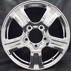 Toyota Tundra OEM Wheels