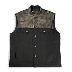 Lords Of GasTown Vest