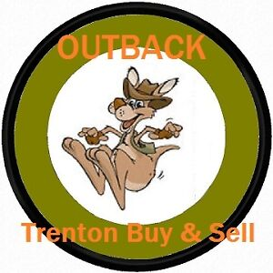 CDs, DVDs, Blu-Ray - Outback TRENTON - Buy & Sell  NOW OPEN