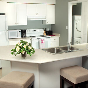 Timberlea 2bdrm Suites Available for Rent
