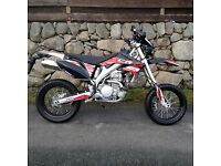 WK450 Chinese Replica/Honda CRF450