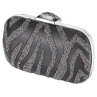 Swarovski Nirvana Star Black Tiger Bag/5092507. Brand New. Yarraville Maribyrnong Area Preview