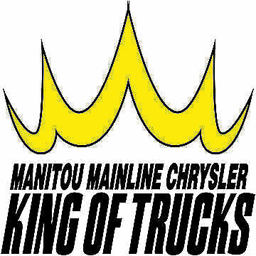 Manitou Mainline Chrysler Dodge Jeep Ram Ltd