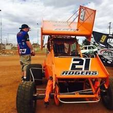 Formula 500 full team sell out Mount Helena Mundaring Area Preview