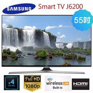 Samsung UA55J6200 55 Inch 139cm 100Hz Full HD Smart TV Liverpool Liverpool Area Preview