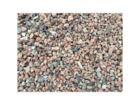 PINK GRAVEL / PINK PEBBLES FOR SALE