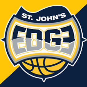 St. John's Edge Section 109 Row 8 (Groups of 3 and  2)