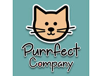 Purrfect Company. Southsea Home Visit Pet Sitting Service. Pet sitter. Cat sitter. Dog Boarding