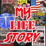 My Life Story Vinyl/CDs/DVDs