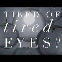 Tired of tired eyes ??