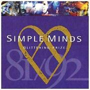 Simple Minds CD