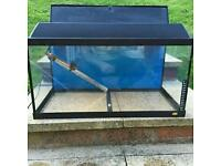 2 foot juwel aquarium
