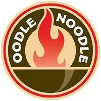 DELIVERY DRIVER - OODLE NOODLE SPRUCE GROVE