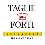 Tagli Forti Uomo - Plus Size 10 XL