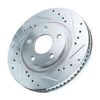 Brand new BMW 335 E90 front rotors and pads
