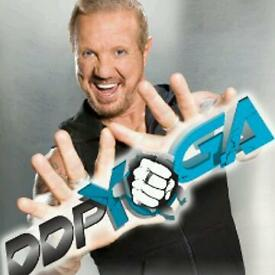 DDP Yoga - Fitness dvd's for sale