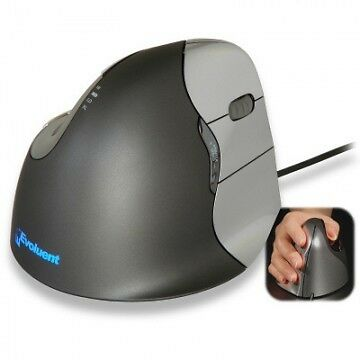 Evoluent Mouse