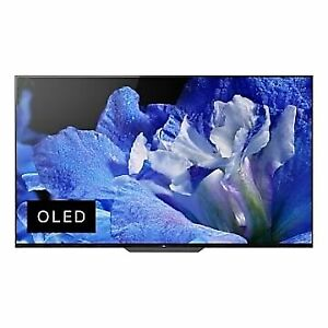 """Sony Bravia KD-65A8F 65"""" 4K OLED HDR Android Smart TV"""