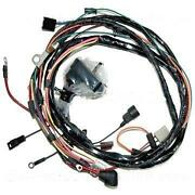 Chevy Engine Harness