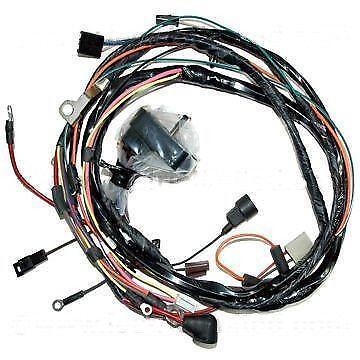 $_3 Nova Wiring Harnesses on automotive wire, custom harley, toyota engine, marine engine, ford radio, trailer light,