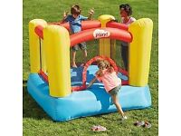 Stats Inflatable Bouncer - Brand New in Box