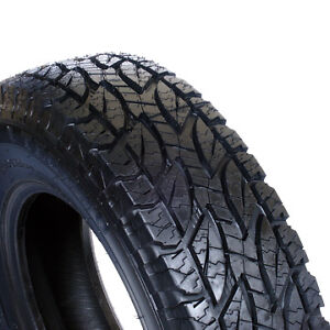 CANADIAN TECHNO EXPLORER AS LT 245/75R17 E10 ALL-SEASON TIRES