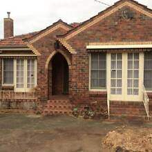 Wanted house Reservoir Darebin Area Preview