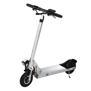 FINAL SALE: Adult Foldable Electric Scooter Fast 32 km/h