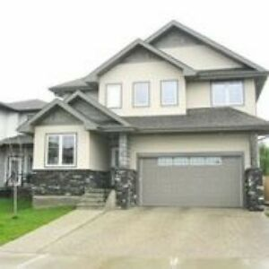 Beautiful Executive Home for Rent In the Lakes of Morinville!!