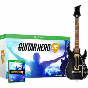 Guitar Hero Live Cambridge Kitchener Area image 1