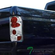 F250 Tail Lights