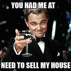 We Buy Houses In London! Not a Realtor, No Commissions or Fees!