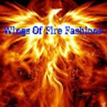 Wings Of Fire Fashions